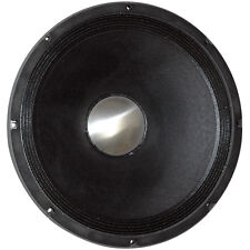 "Eminence EPS-15C 15"" Neo Pedal Steel Guitar Speaker 4ohm 150W 99dB Replacement"