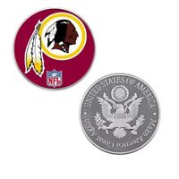 2018 Commemorative Nfl Coin Football Us Team Challenge Coins for Souvenir Gifts