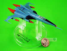 YAMATO STAR BLAZERS Space Battleship Cosmo Zero Anti Carrier Figher SECRET S208