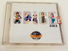 SPICE GIRLS SPICEWORLD CD