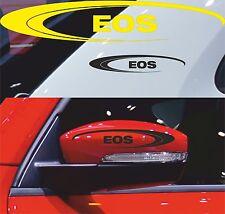 2 x vw eos 001 L + R