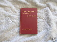 The Faithful at Mass William S. Abell 1958