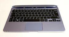 Samsung ATIV Smart PC Keyboard Dock Mystic Blue AA-RD7NMKD
