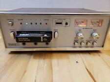 Fisher ER-8130 Studio Standard 8 Track tape Player Recorder (Sears Variant)