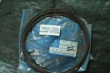 S6) PIAGGIO APE MP P501 P601 PESE branché 181915 âme Câble de compteur vitesse