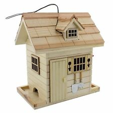 Bird House / Bird Box / Nesting Box ~ POTTING SHED