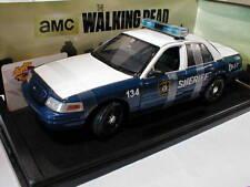 Polizei Modellautos, - LKWs & -Busse aus Kunststoff im Maßstab 1:18
