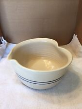 Master Potter Bill Cole Pottery Chamber Pot