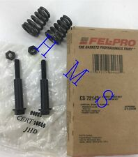 FEL-PRO ES 72143 EXHAUST BOLT & SPRING SET FITS CHRYSLER DODGE PLYMOUTH