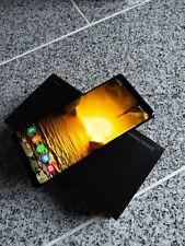 Samsung Galaxy Note8 SM-N950 - 64GB - Deepsea Blue (Ohne Simlock) Smartphone