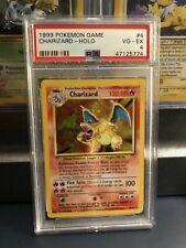 ⚠️Vintage Pokemon Mystery Box⚠️ Base Set PSA Charizard - GUARANTEED WOTC Holo's
