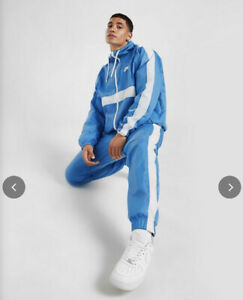 Nike Hooded Woven Tracksuit Brand New With Tags Size Medium JD Exclusive