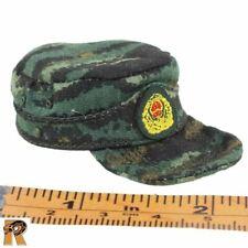 PAP Snow Leopard  - Ball Cap Hat - 1/6 Scale Damtoys Action Figures