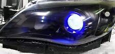 BLUE Demon Devil Eye LED Module for Projector Headlight Retrofit High Quality