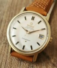 Omega Constellation Automatic Vintage Watch, Fully Serviced + Warranty 1969