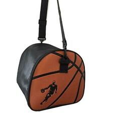 Basketball Carry Bag,Side Pocket,Strong Polyester,Size 26 x 23 x 25 cm @ £8.95p