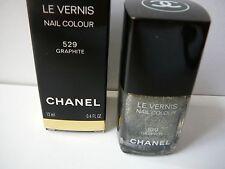 Chanel  Le Vernis Nail Polish Graphite No.529 new&boxed