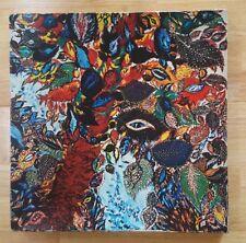 "RARE Vintage 1968 Seraphine The Tree of Life Springbok Puzzle 16"" x 25 Unsealed"