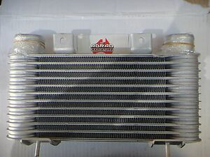 Intercooler Mazda Bravo / Ford Courier PE PG PH 99-06 2.5Ltr Turbo Diesel Adrad