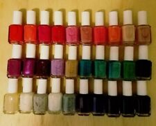 Essie Nail Polish - lot of 30 (Set 1)