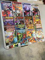 Spider-Man 1-4 Wolverine Daredevil Redemption Marvel Comics 5 Complete Sets