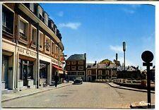 CP 80 Somme - Roye - Place de l'Hôtel-de-Ville