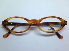 GIANNI VERSACE occhiali da vista vintage donna ovali V51 woman glasses lunettes