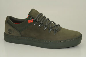 Timberland Adventure 2.0 Cupsole Alpine Oxford Trainers Men Lace Up A1SJG