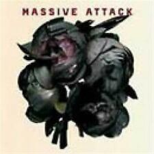 MASSIVE ATTACK Collected CD NEW