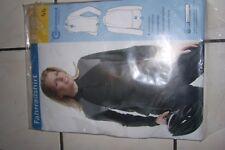 Damen Fahrradshirt Gr 42/44 toll zum drunterziehen warm gegen Kälte Wind stretch