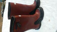Rubber Boots commercial Grade Mud Snow Rain