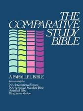 Comparative Study Bible, , Acceptable Book
