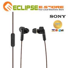 Brand NEW Sony XBA-N3AP In-ear Headphones