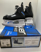 Bauer Charger SR Ice Hockey Skates Size 6D