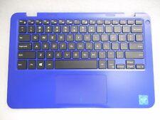 NEW Genuine Dell Inspiron 11 3162 Palmrest Keyboard & Touchpad DRTK1, HIAA 05