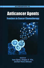 USED (GD) Anticancer Agents: Frontiers in Cancer Chemotherapy (ACS Symposium Ser