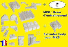 Kit ABS Prusa i3 Rework V1.5 + mk8