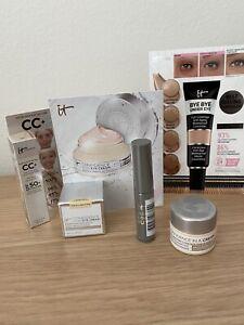 it cosmetics sample bundle