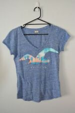 Hollister Solid T-Shirts for Women
