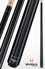 New Black Viking Pool Cue Billiards Stick Lifetime Warranty Free Shipping 101