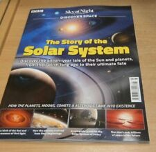 Sky Magazine Science Magazines