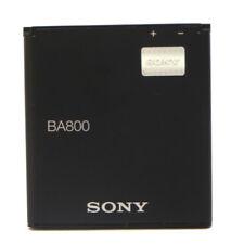 Batteria originale Sony BA800 per Xperia S LT26i V LT25i T LT30i Arc HD 1700mAh