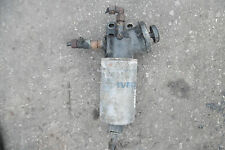 IVECO STRALIS AD260 S40Y ACTIVE DAY CAB FUEL FILTER LIFT PUMP - OFF 2006 TRUCK