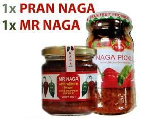MR Naga - 1x - Pran Naga  1x   - Great Offer free Postage