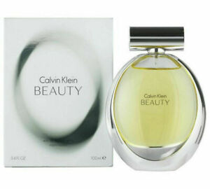 CK BEAUTY by Calvin Klein 3.4 oz EDP 3.3 Perfume Spray Women New in Box