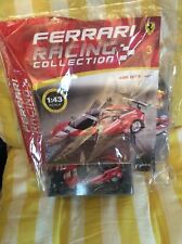 Ferrari 488 Gt3 2017 / racing collection 1:43