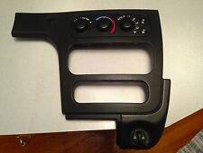1998-2004 Dodge Intrepid A/C Climate Heater Control Radio Bezel Mounting Trim
