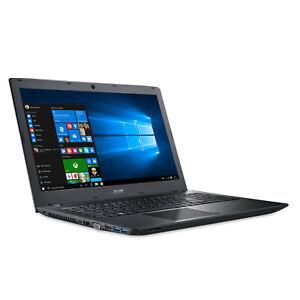 Acer TravelMate P259-G2-M i7-7500U 2x2,9GHz 16GB 256GB SSD 1TB SATA DVD-RW WIN10