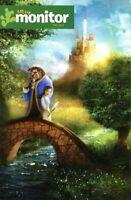 New Fantasyland At Magic Kingdom - Mickey Monitor Disney Passholder Newsletter