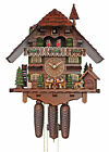 HerrZeit by Adolf Herr Cuckoo Clock - The Beer Drinking Bet AH 815/11 8TMT NEW